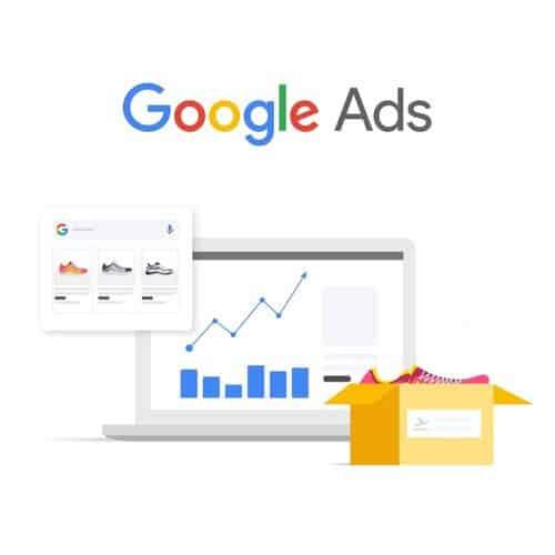 Google Ads Graphic