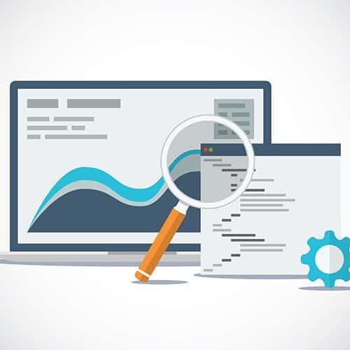 Website Optimization graphic